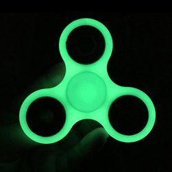 Luminescent Fidget spinner - igračka protiv stresa