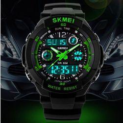 Męski zegarek MW129