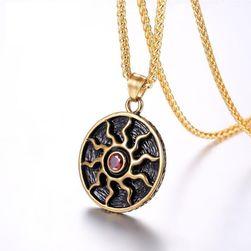 Pánský náhrdelník PNA01
