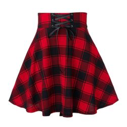 Suknja Leanna