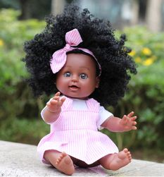 Кукла PL74