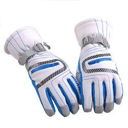 Унисекс зимние перчатки WG117