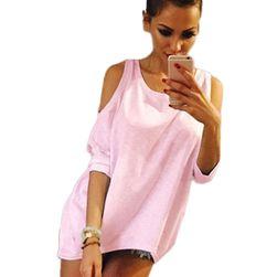 Дамска тениска - 6 цвята