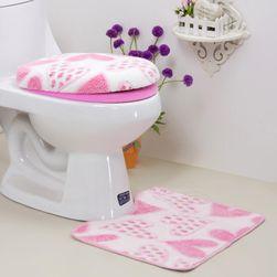 Mekana navlaka za dasku toaleta + tepih