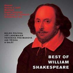 Různí - Best Of William Shakespeare, 2CD PD_205095
