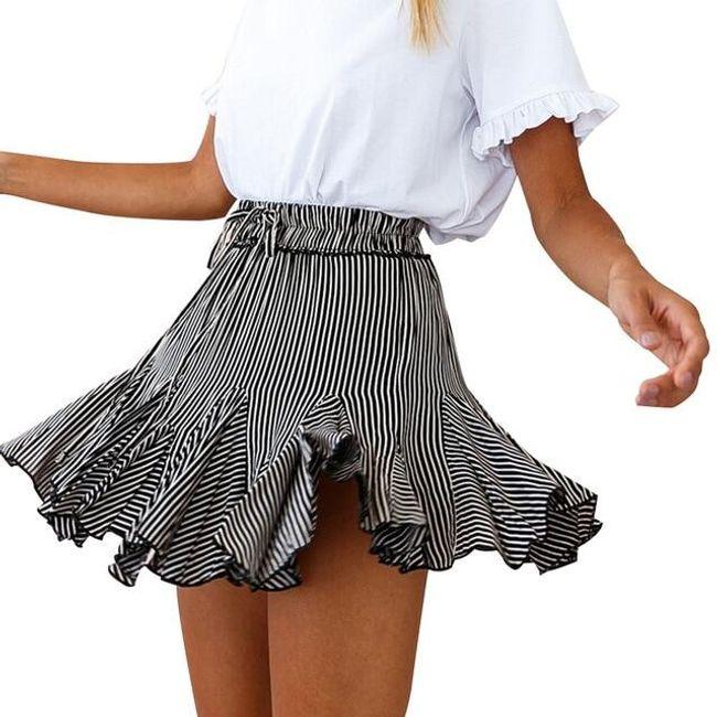 Dámská sukně Eulalie 1