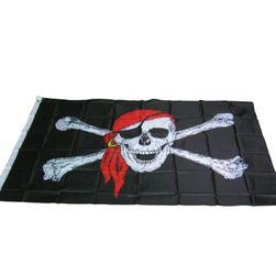 Пиратско знаме I4