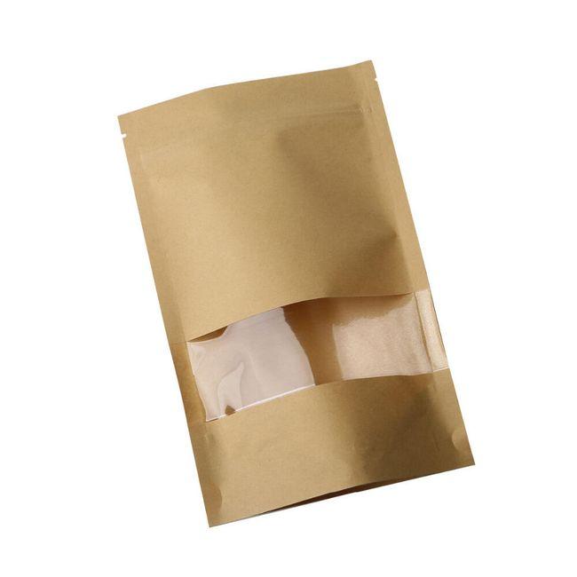 Papírové sáčky PAP10 1