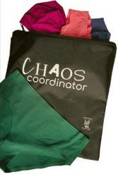 Cestovní organizátor na spodní prádlo BA-18 PR_P49346