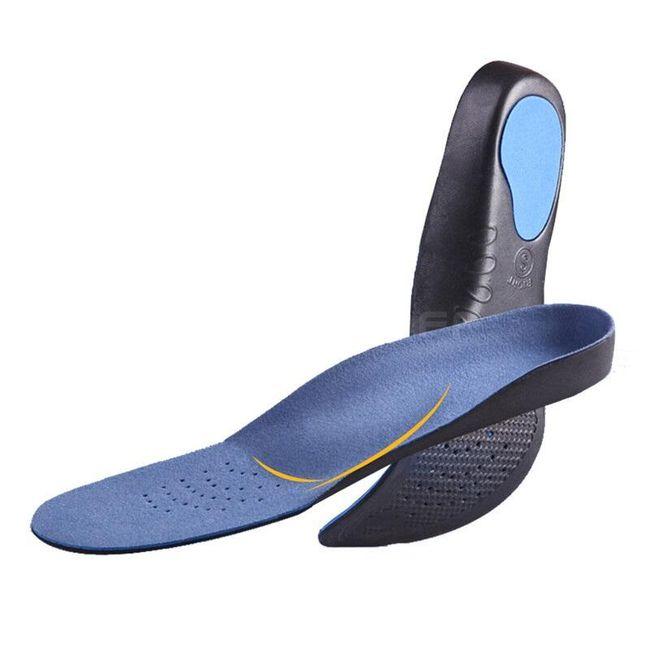 Vložky do bot - 4 velikosti 1