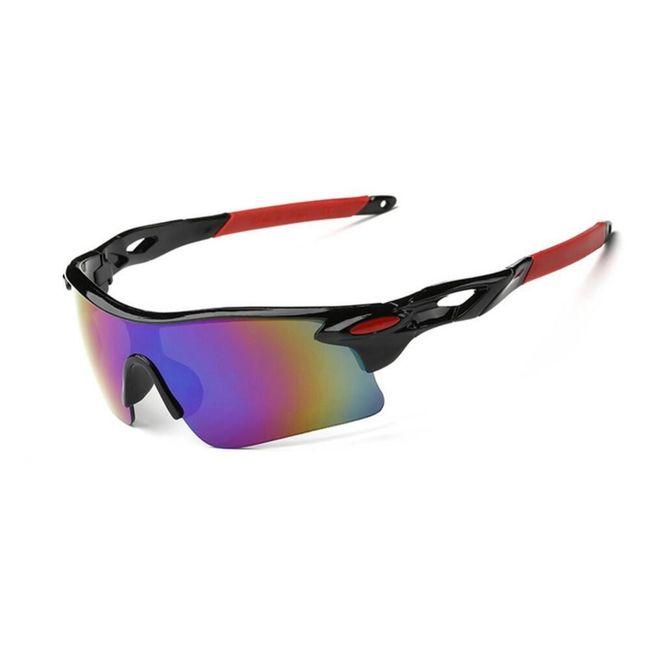 Okulary dla cyklistów PS237 1