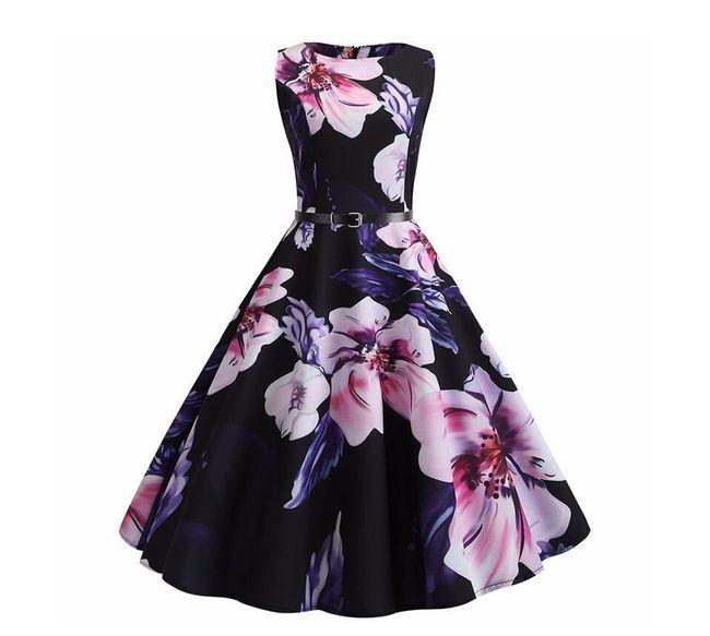 Damska sukienka Vivien 1