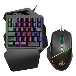 Mini tastatura sa mišem Aq5
