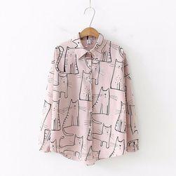 Dámská košile Jesca