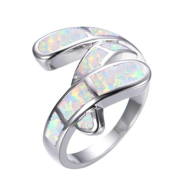 Dámský prsten B08382 1