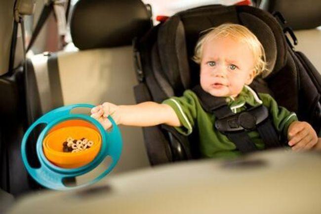 Gyro Bowl miseczka dla dzieci 1