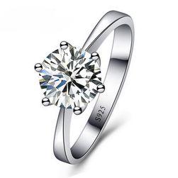 Ženski prsten B01984