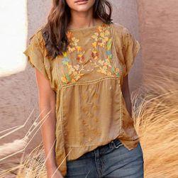 Женская блузка Lissa