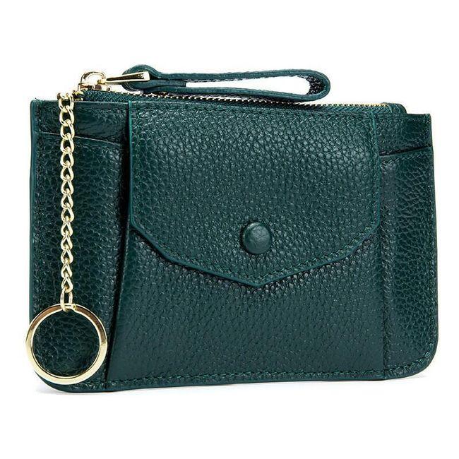 Damski portfel B01815 1