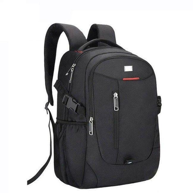Uniszex hátizsák KB105