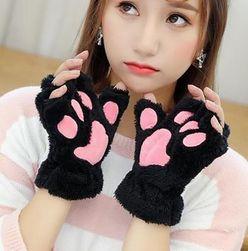 Damskie rękawiczki FG54