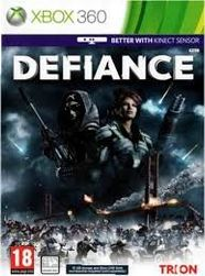Hra (Xbox 360) Defiance