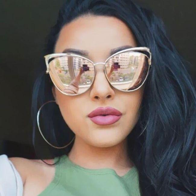 Дамски слънчеви очила SG74 1