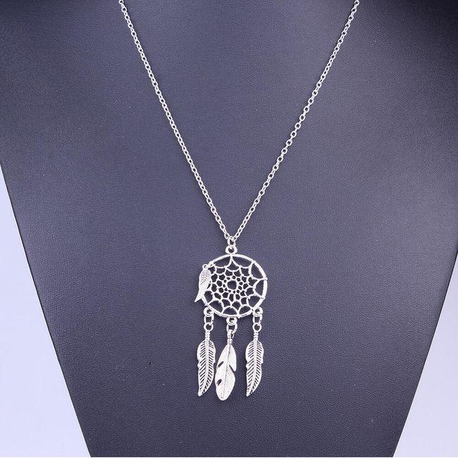Dámský náhrdelník G04 1