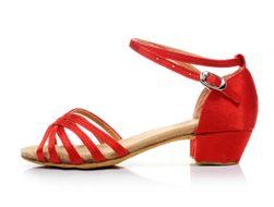 Sandale de dans cu toc - 8 variante
