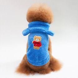 Облекло за кучета WEP8