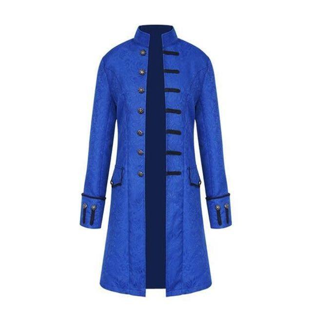 Мужское пальто PK194 1