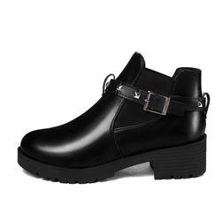 Dámské kotníkové boty Sarah
