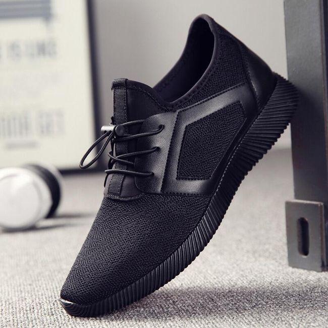 Pánské boty Clay 1