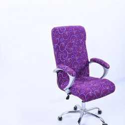 Pokrowiec na krzesło biurowe - 7 kolorów
