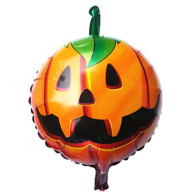 Halloween balon 1