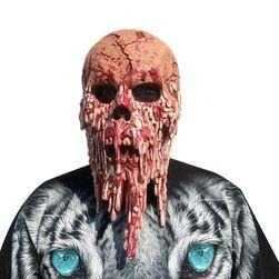 Mască înfricoșătoare