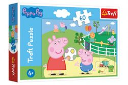 Puzzle-Peppa Pig,Fun with friends  RM_89017356