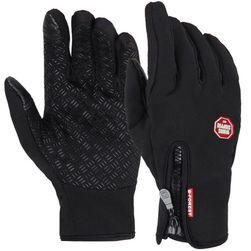 Зимни спортни ръкавици