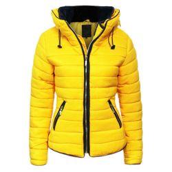 Ženska zimska jakna Monica