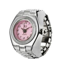 Пръстенов часовник BB26