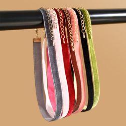 Choker naszyjnik dla kobiet - 7 sztuk