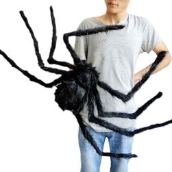 Włochaty pając - 3 rozmiary