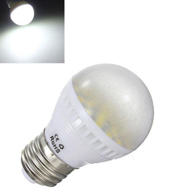 5W LED żarówka energooszczędna 1