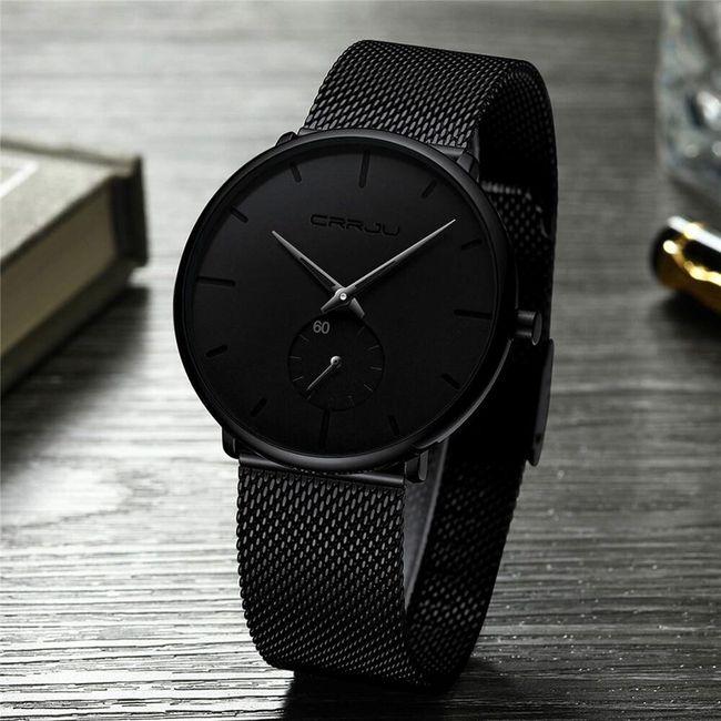 Pánské hodinky MW511 1