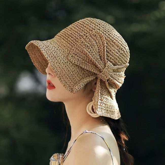 Женская шляпа AK8 1