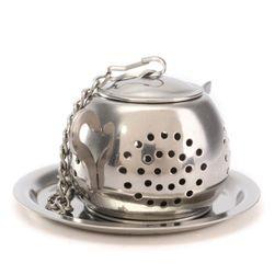Tea szűrő - teáskanna