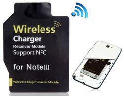 Nabíjecí indukční cívka pro Samsung Note 3