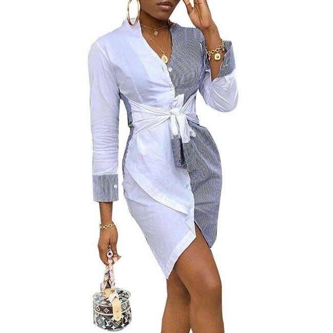 Damska sukienka VD45 1
