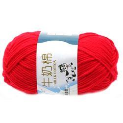 Прежда за плетене - различни цветове