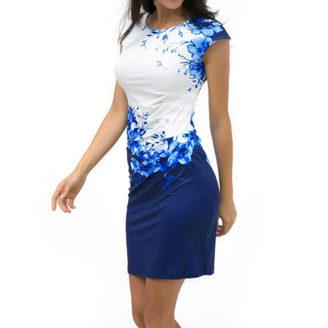 Ženska obleka Lyanna 1